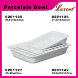 Porcelana Restaurant Hotel Salad Soup Bowl
