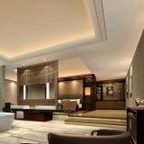 方法デザインセットされる木のホテルの寝室の家具(EMT-A1101)