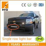 Barra ligera de las luces de conducción del LED 30inch LED