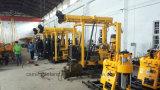 Equipamento Drilling móvel montado reboque de poço de água (YZJ-300YY 300m/600m)