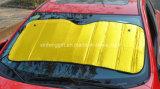 Pára-sol bonito popular Foldable relativo à promoção da viseira do carro, pára-sol do carro, máscara de Sun do carro
