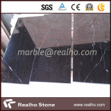 Floor/Wall Tile를 위한 황색 또는 White/Green/Black Stone Marble