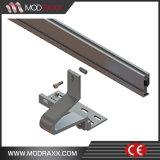 Grüne Leistung-Stahlstütze PV-Leistung-Montierungs-Struktur (MD0040)
