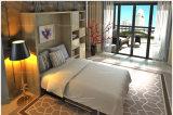2016 Sepsion Новый дизайн Мебель для дома Вертикальный Наклоняемые Murphy Wall Bed FJ-22