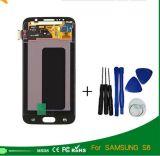 Pantallas LCD para Samsung Galaxy S6 activo, para Samsung Galaxy S6 Pantalla LCD de pantalla