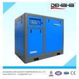 compresseur mû par courroie 220V 380V 415V de vis de 45kw 60HP (dB60)