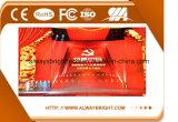 LEIDENE Van uitstekende kwaliteit van de Huur van Abt Binnen Gegoten P3mm de Matrijs Prijs van de Vertoning