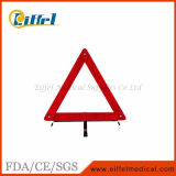 premiers soins Auto Car Traffic Warning Triangle de 700g E27