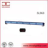 890mm 36W LED 지팡이 밝은 파란색 Singnal 방향 빛 (SL363)