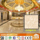 Fabrik-Qualitäts-Marmor glasig-glänzende Porzellan-Bodenbelag-Fliesen (JM88001D)