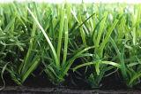 Mattonelle artificiali dell'erba di Decking di puzzle