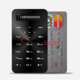 Bluetooth (S5)를 가진 1.68inch Quad Band Card Phone