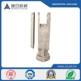 Carcaça de cobre de alumínio personalizada do aço inoxidável da elevada precisão