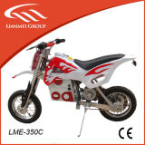 Горячее Selling 350W Mini Electrical Motorcycle с 24V Acid Lead Battery