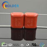 Condensador del polipropileno Cbb22 con toda la serie