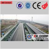 Изготовление ленточного транспортера Китая профессиональное