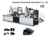 完全にAutomatic RigidはセットしたBox Making Machinery (ZK 660A)を