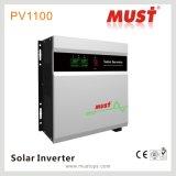 700W 220V si dirigono l'invertitore ibrido di potere del sistema solare