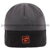 Chapeau/chapeau polaires tricotés chauds personnalisés d'ouatine de l'hiver