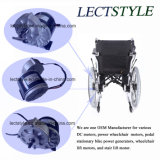 Esquerda & Right Motors & Gearboxes para a cadeira de rodas 1104 jazzístico de Pride Power #5319