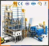 Máquina seca automática do misturador da mistura do cimento da areia do fabricante de China