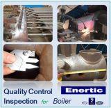 Kwaliteitsbeheersing en de Dienst van de Inspectie voor de Delen van de Boiler & van de Druk