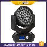 Heißes Summen-Stadiums-helles bewegliches Hauptlicht Verkaufs-Robin-600 LED