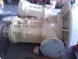 De Compressor van de Lucht van de schroef SSR mm132AC leidt 92996008 Airend