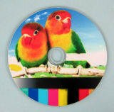 Price por atacado Single Layer 4.7GB 16X Printable DVD-R