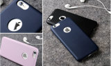 iPhone6 6plusのためのベストセラーPU Leather Ultra Thin Mobile Phone言い分Cover
