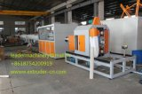 PVC Water Drainage Pipe Equipment, PVC Communication Pipe Making Machine, 16mm, 200mm, 630mm.
