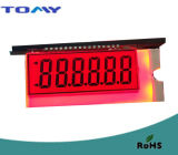 16X1 Tn Positive Type LCD Screen для Calculater