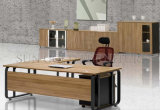 Populärer MDF-Büro-Möbel-leitende Stellung-Luxuxschreibtisch (SZ-ODT644)