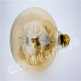 G125 Vintage LED Light Firework LED Bulb voor Decoration LED Edison Bulbs