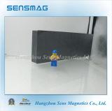 Harter Ferrit-Magnet des permanenten grossen Block-C8 und keramischer Magnet