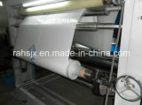 Le double colore le papier d'imprimerie de gravure de 800mm/machine en plastique