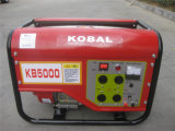 Kobal Panel 3.5kVA Honda Engine Gasoline Generator Set Lf5000-a