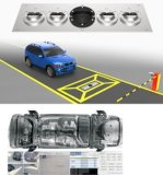 Vx3300 sous le système d'inspection de la sécurité des détecteurs de menaces