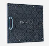 1/10 módulo a todo color de interior de la exploración P6.25 LED con talla de la tarjeta de 250*250m m