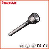 Проблесковый свет факела CREE Xml-T6 СИД алюминиевого сплава высокого качества (T9)