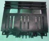 Modelação por injeção plástica, molde plástico da injeção, trabalho feito com ferramentas