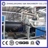 PVC-Rohr-Strangpresßling-Maschine