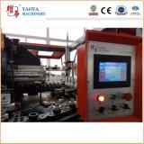 製造業のプラスチック製品のためのプラスチック機械装置を形成する手供給の打撃