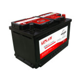 AGM-L4 Highquality 12V AGM Démarrent-Stop Battery Car Battery