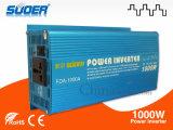 CC solare dell'invertitore di energia solare dell'invertitore 1000W di alta qualità 12V di Suoer all'invertitore solare di CA (FDA-1000A)