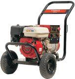 Draagbare Honda Motor Benzine Welder Generator met CE (Bhw100A)