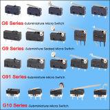 Виды Spdt Limit Switch для производственной линии Appliances Elevators и Auto