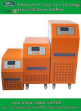 инвертор солнечной силы 8000W 96VDC с заряжателем и регулятором AC