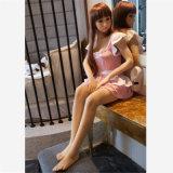 Muñeca realista del amor del estilo de calidad superior de la camarera (los 145cm)