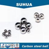 1/я '' низкоуглеродистых стальных шариков для подшипника (AISI 1010)